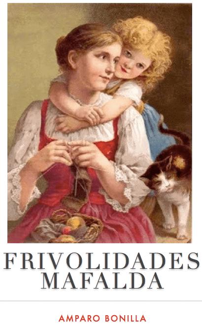 Ebook Frivolidades Mafalda