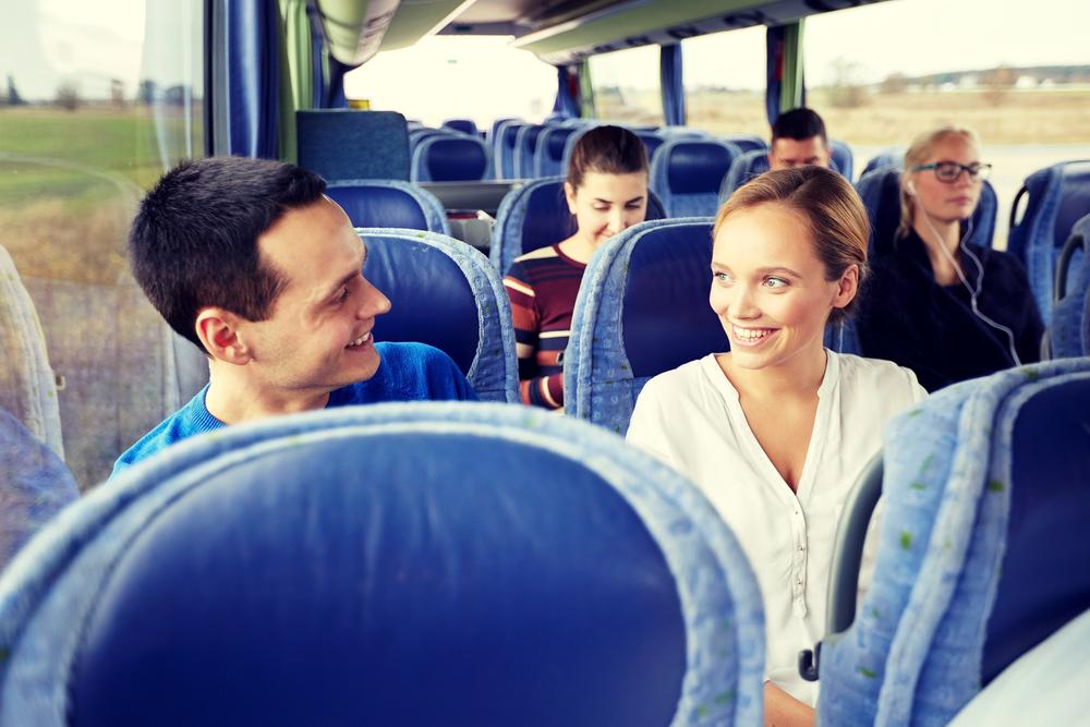 Amores pasajeros