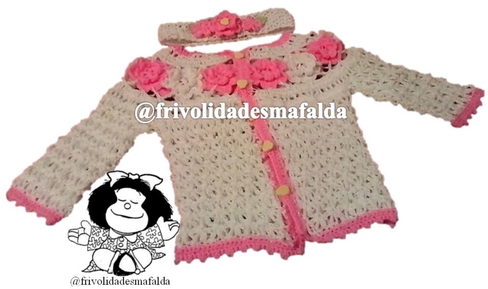 Ser Abuela Frivolidades Mafalda