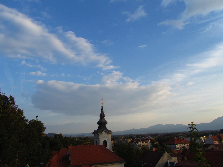 Vistas de Liubliana