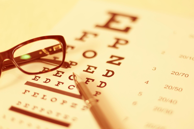 Al oftalmologo