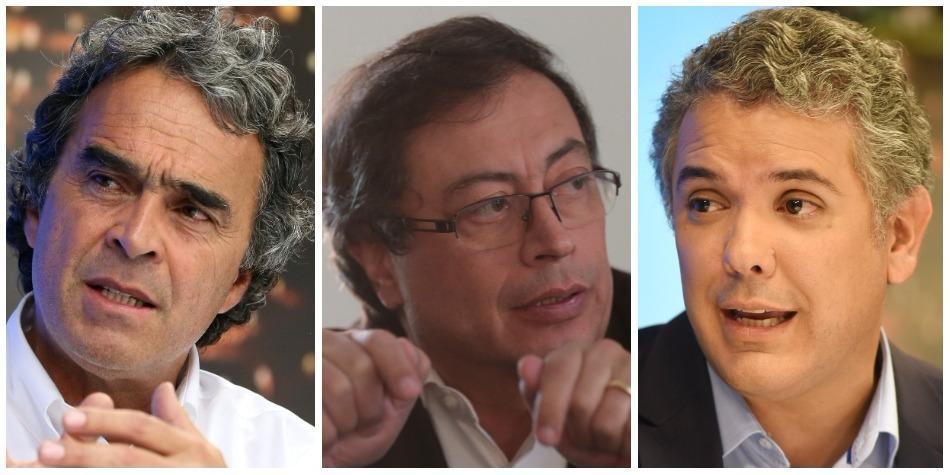 La segunda vuelta en las elecciones en Colombia